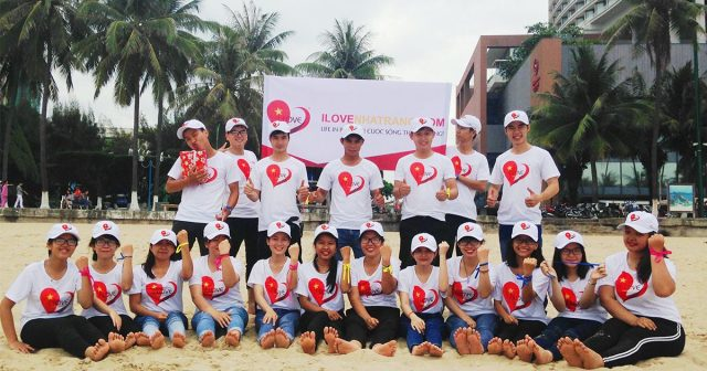 I Love Nha Trang Community Event 10 June 2017