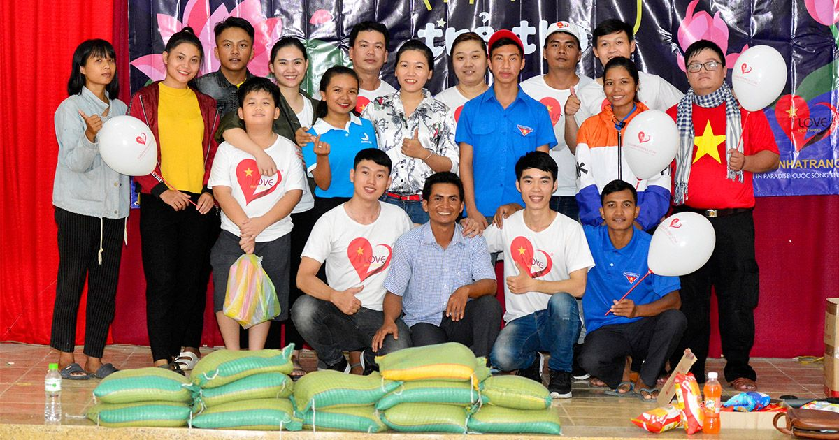 I Love Nha Trang Trung Thu Cho Em 22 September 2018